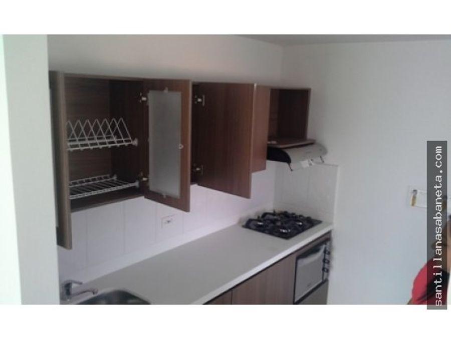 apartamento sabaneta parque 73753