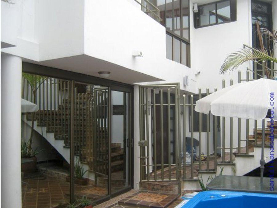 casa campestre moderna cod58968