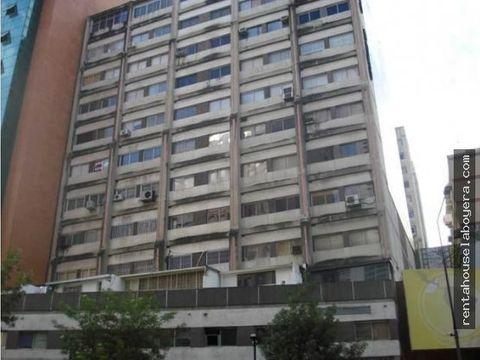 oficina en venta chacao jf6 mls19 10988