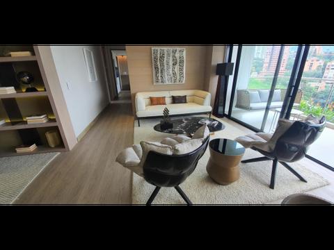 apartamento en venta saint michel