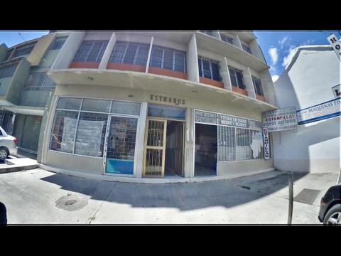 se vende oficina centro rah 19 16762