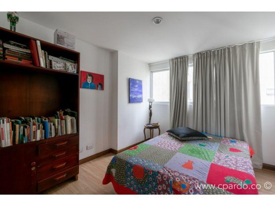 apartamento en venta sector cumbres
