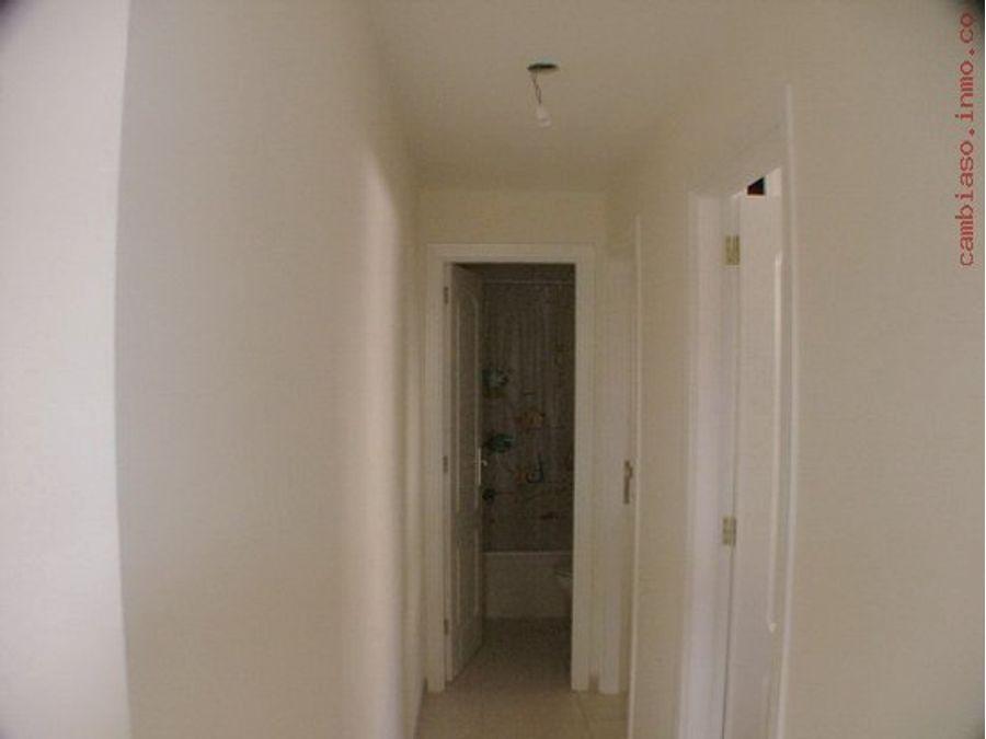 apartamento de esquina madronal
