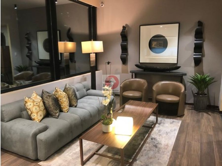 venta de apartamento zona 14 para estrenar