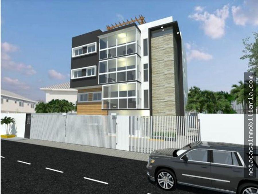 penthouse 150mts amplia terraza prado oriental