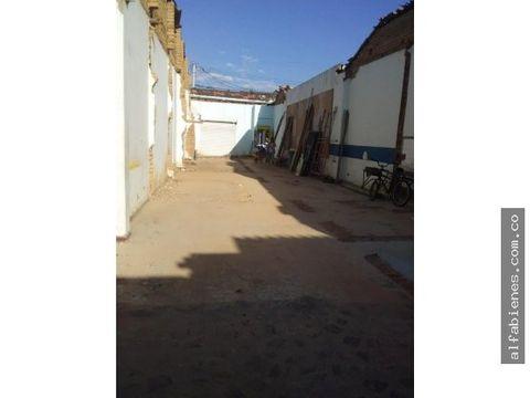 venta casa lote barrio bretana cali via principal
