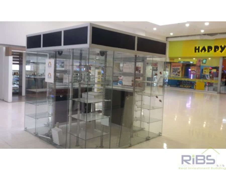 vendo local comercial burbuja