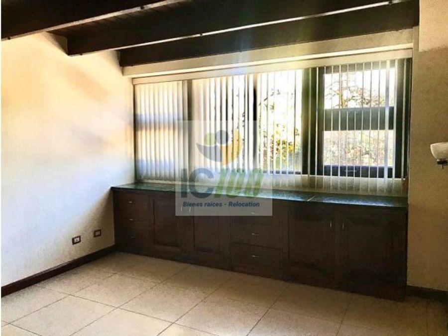 renta apartamento los rincones zona 15 guatemala