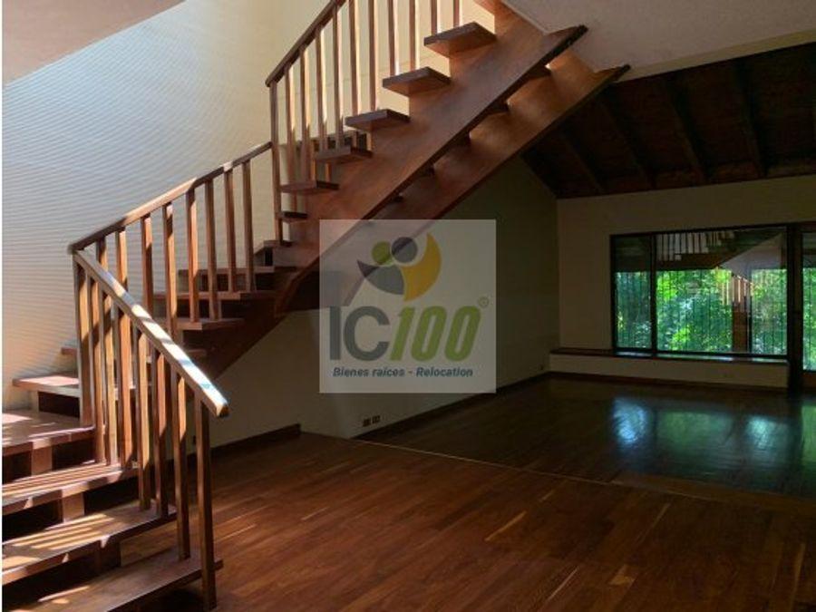 ventarenta casa oakland zona 10 guatemala