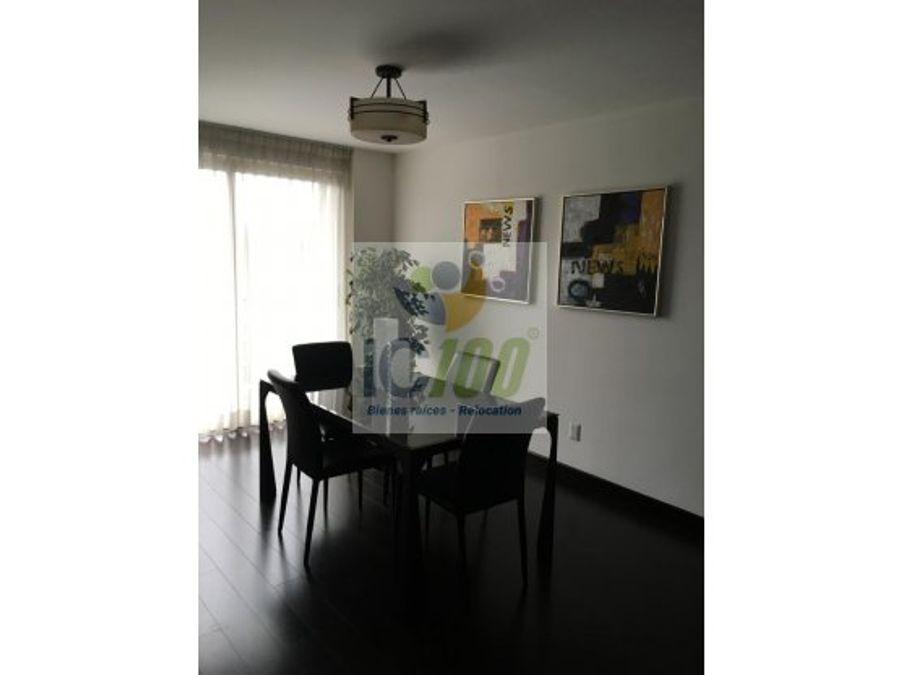 renta apartamento catania zona 14 guatemala