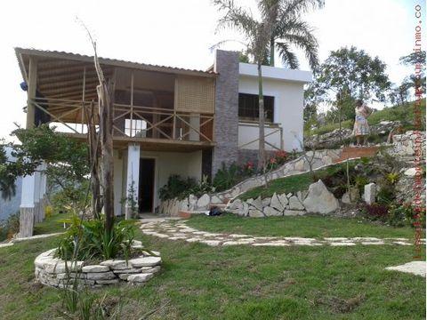 villa en la colonia