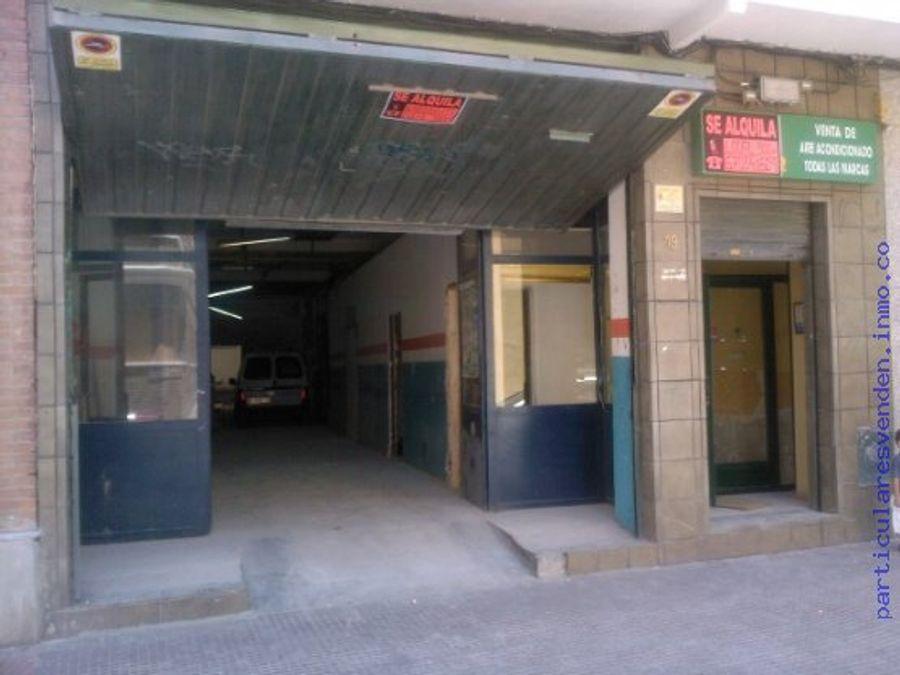 local comercial en alcala de henares