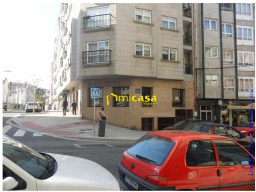 bajo comercial esquina dos calles