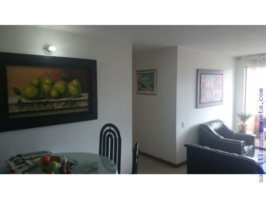 apartamento vizcaya cod 73303