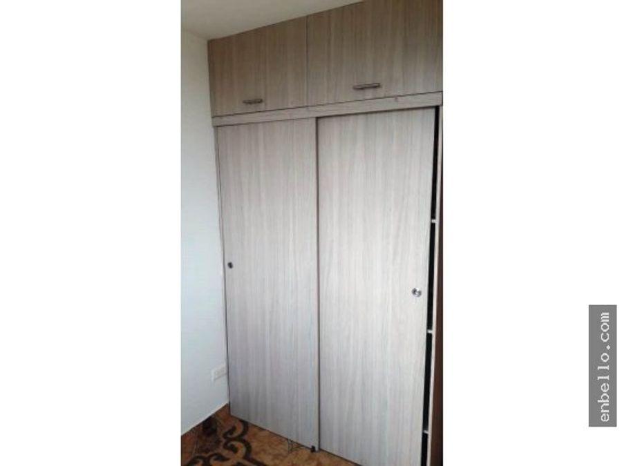 apartamento piso25 57m2 conjunto madera esencial