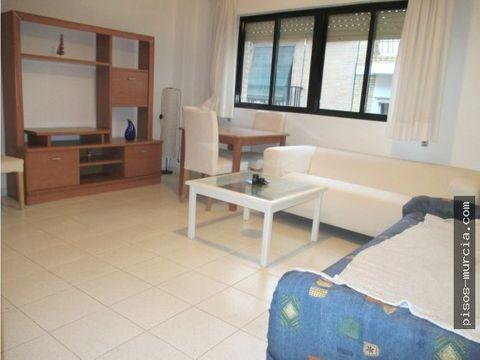 apartamento en murcia simon garcia 2186