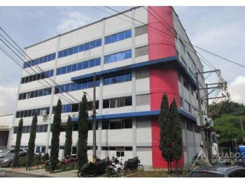 vendo bodega de oficinas en medellin industriales