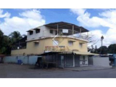 lbs 012 07 19 vendo edificio en bani