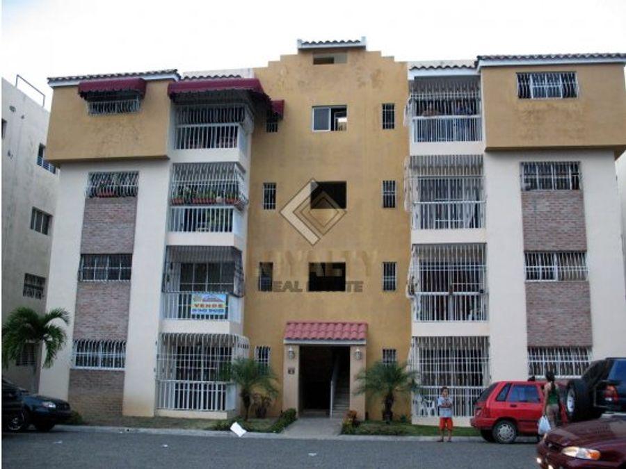 las 002 08 19 vendo apartamento en gurabo