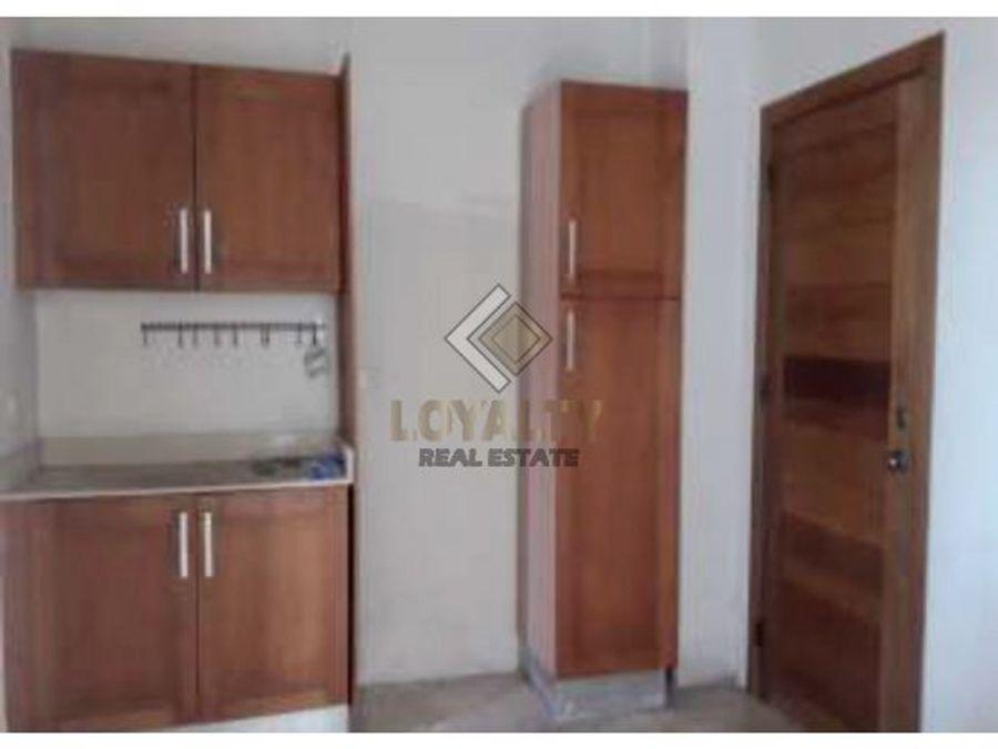las 004 08 19 vendo apartamento en la esperilla