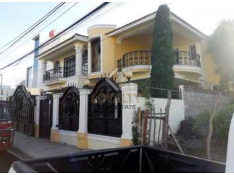 lhs 001 08 19 vendo hermosa casa en santiago