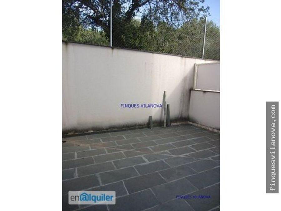planta baja residencial tenis