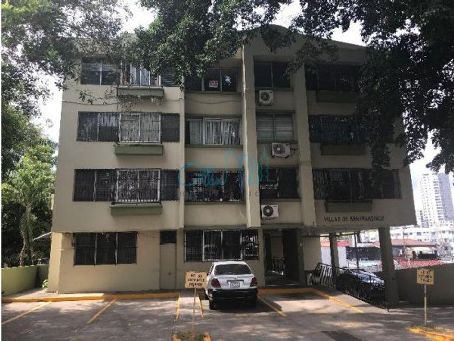 venta de apartamento en san francisco
