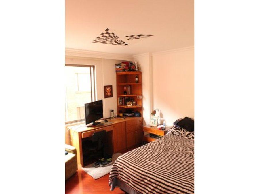 apartamento rincon del chico bajo de precio