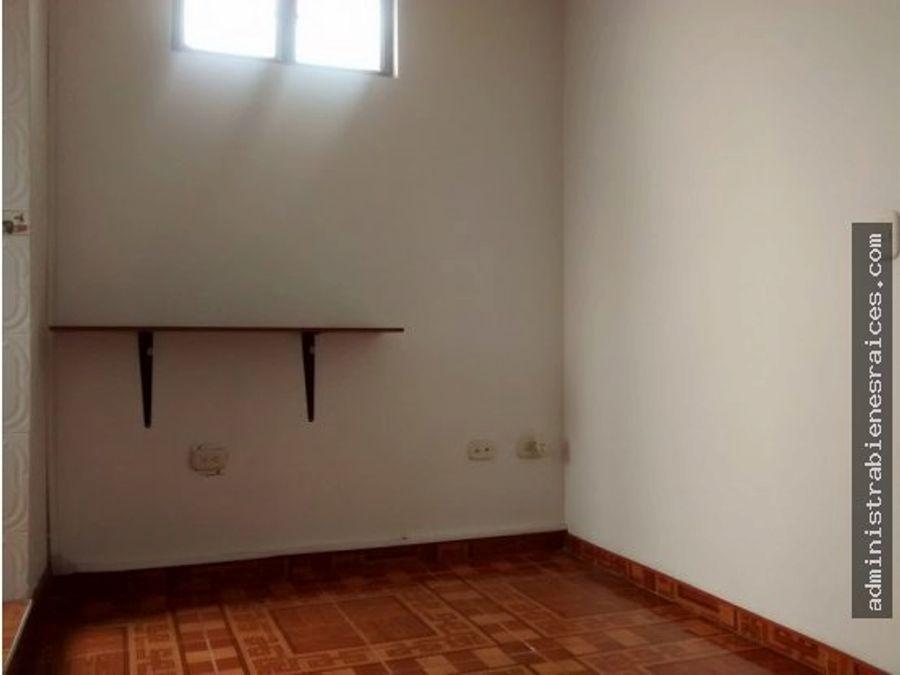 apartaestudio centro manizales