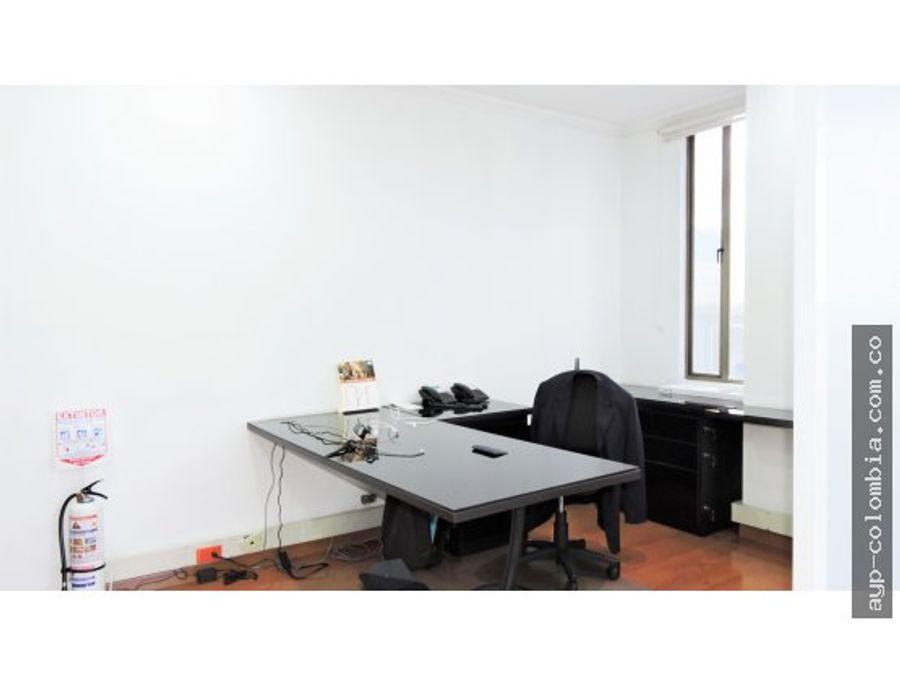 oficina en venta en chico