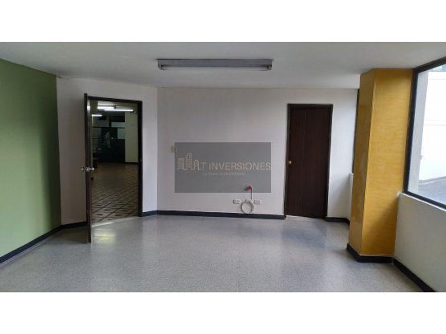 oficina en venta centro de armenia plaza bolivar