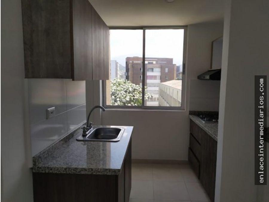 se arrienda apartamento sector la autonoma