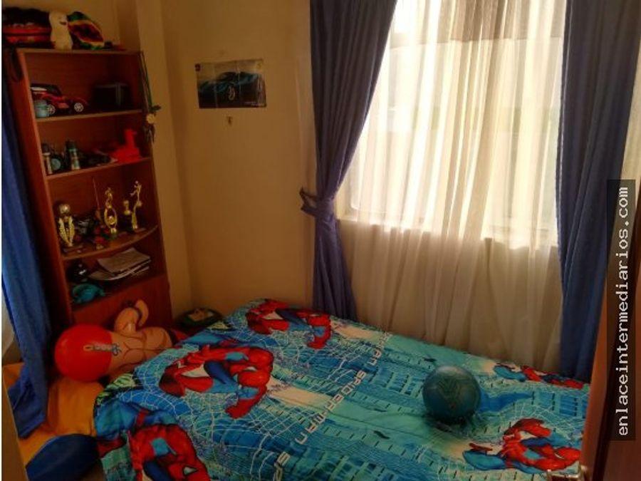 venta apartamento villa carmenza