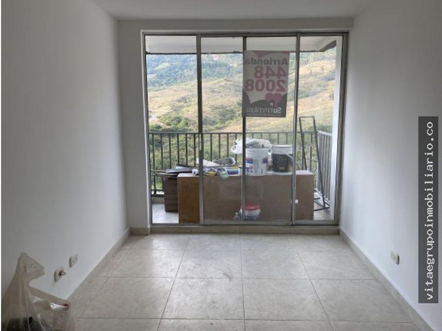 venta de apartamento en poblado niquia bello