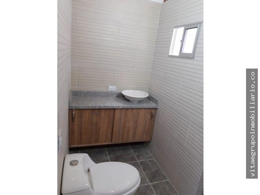 venta de apartamento duplex en cabanitas bello
