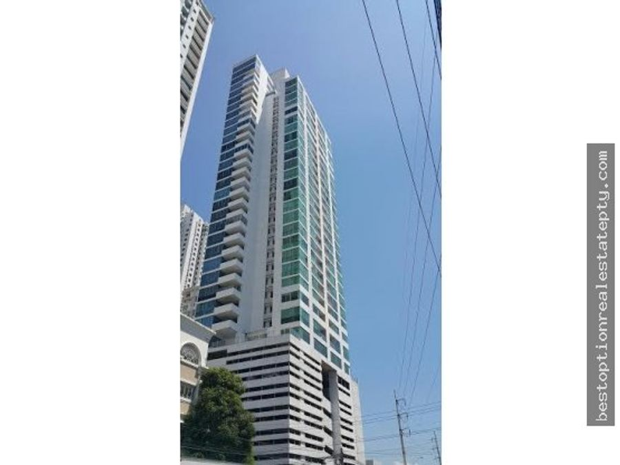 vendo apto en san francisco 2 hab 107mts