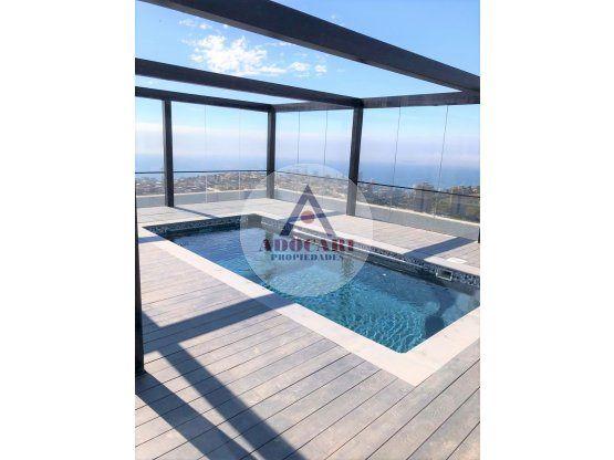 cerro placeres piso 11 mirador placeres valparaiso