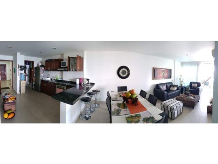 apartamento en venta laguito 2 alcobas