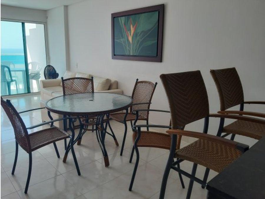 apartamento venta laguito 2 alcobas turistico