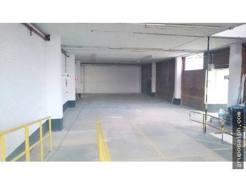 arriendo bodega u oficinas fontibon m2 20000