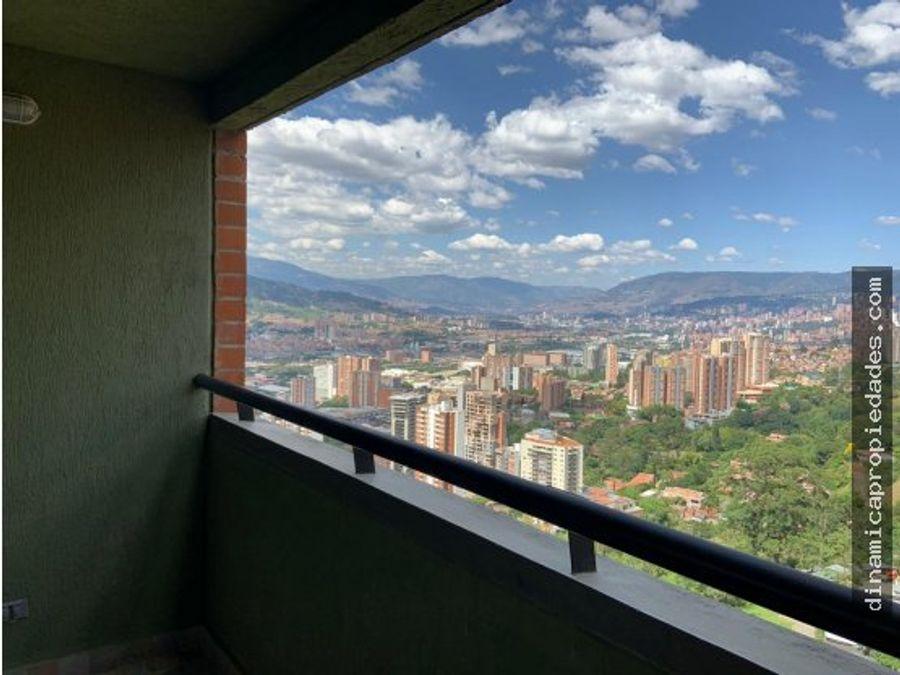 apartamento venta vista panoramica sabaneta