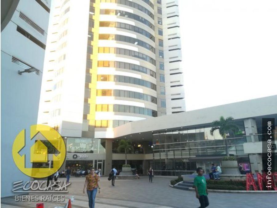 renta de oficina en torre metropolis
