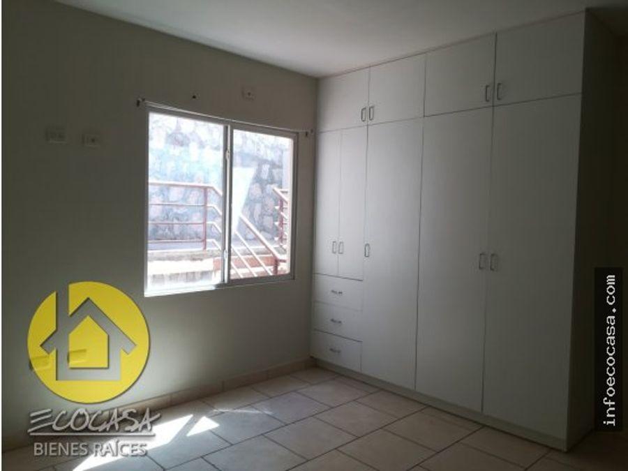 renta de apartamento en lomas del guijarro