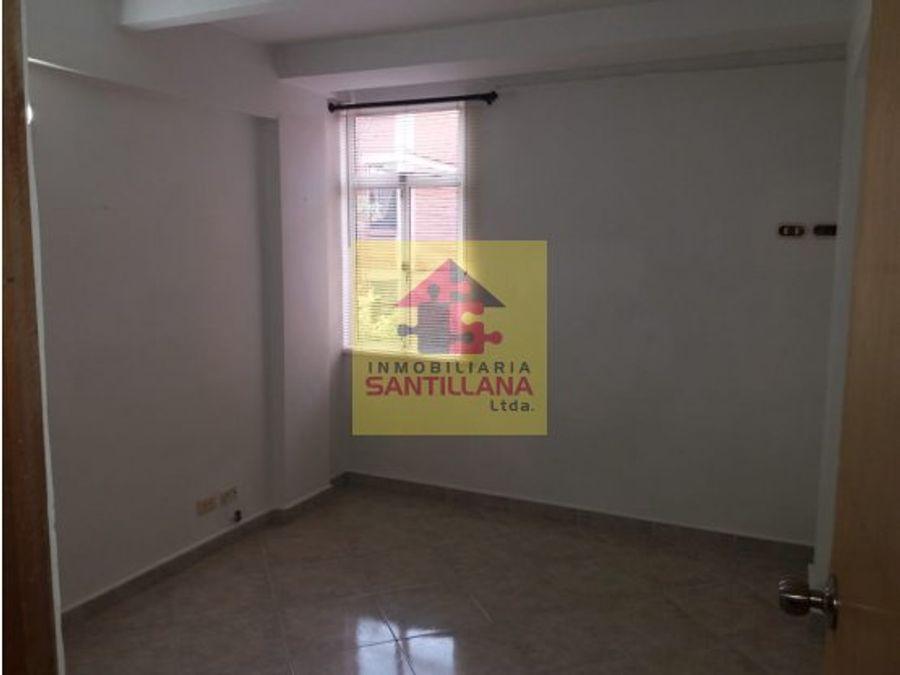 el cortijo robledo palenque venta apto 4to piso
