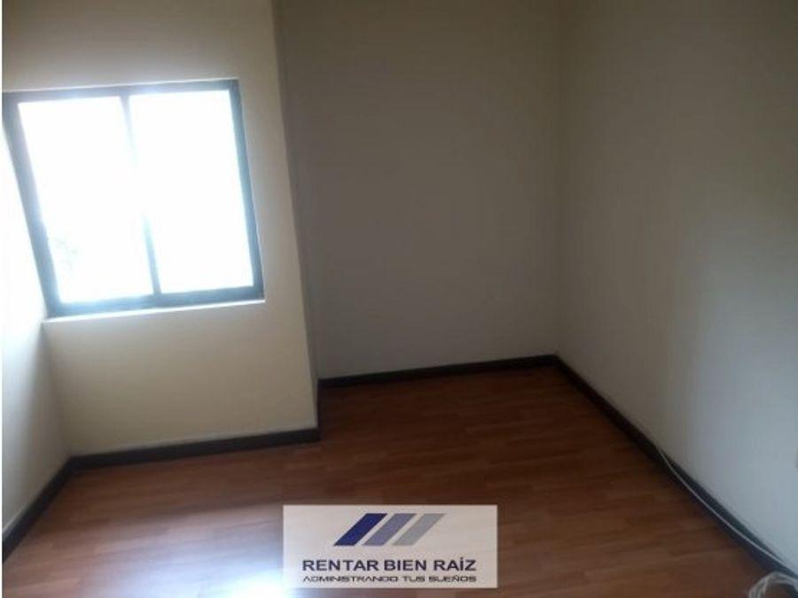 apartamento duplex en arriendo la castellana
