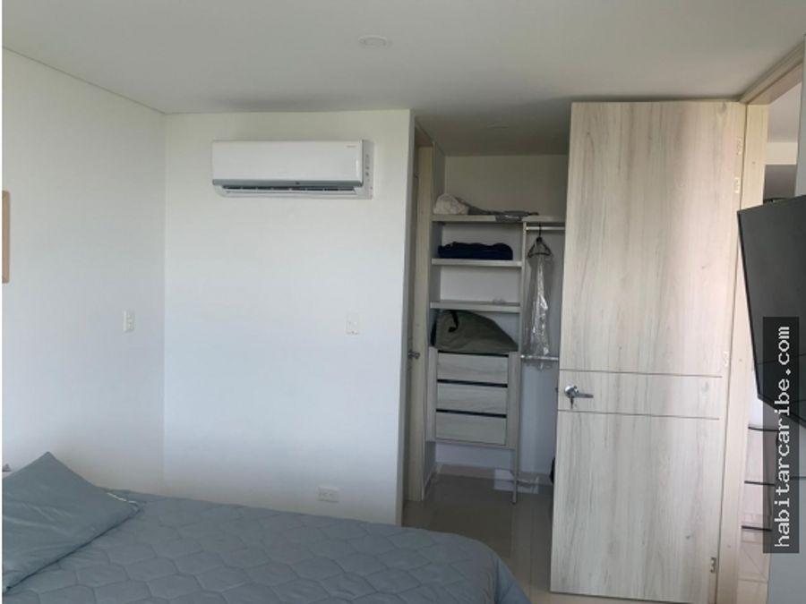 apartamento en venta en cielo mar