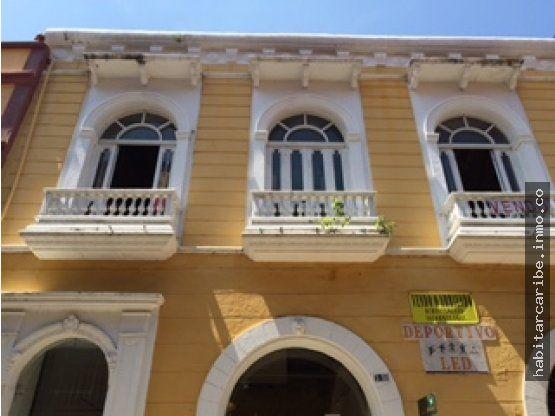 casa en venta en centro historico