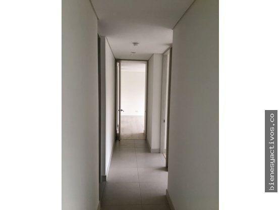 apartamento en renta loma del chocho envigado