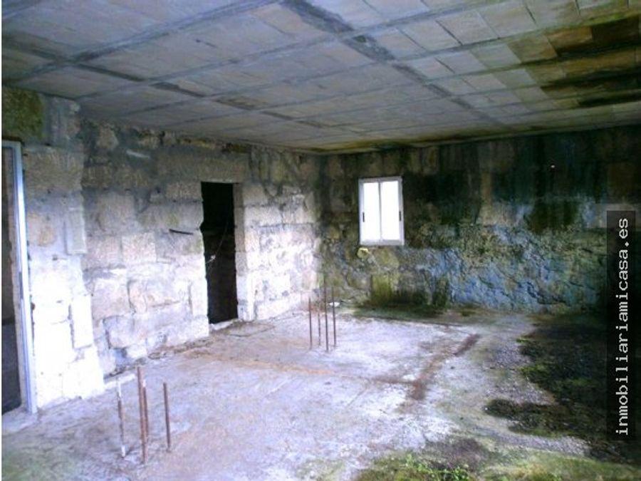 casa para restaurar en puentesampaio