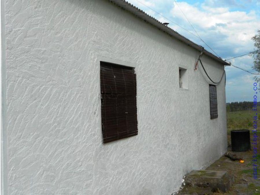 chacra 7 has con 2 casas en migues canelones